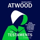 The Testaments: The Sequel to The Handmaid's Tale (Unabridged) MP3 Audiobook