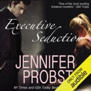 Executive Seduction (Unabridged) MP3 Audiobook
