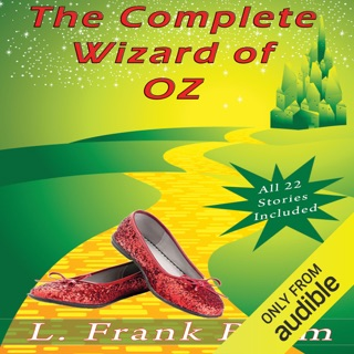 The Complete Wizard of Oz Collection: All 22 Stories (Unabridged) E-Book Download