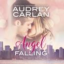 Angel Falling: Falling, Book 1 (Unabridged) MP3 Audiobook