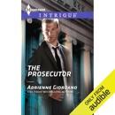 The Prosecutor (Unabridged) MP3 Audiobook