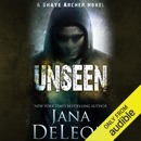 Unseen (Unabridged) MP3 Audiobook