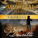 The Immortal Series: Volumes 1-3 (Unabridged) MP3 Audiobook