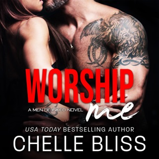 Worship Me: Men of Inked, Book 7 (Unabridged) E-Book Download