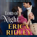 Lord of Night: Rogues to Riches, Book 3 (Unabridged) MP3 Audiobook