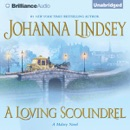 A Loving Scoundrel: A Malory Novel (Unabridged) MP3 Audiobook