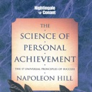 The Science of Personal Achievement: The 17 Universal Principles of Success mp3 descargar