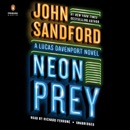 Neon Prey (Unabridged) MP3 Audiobook