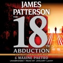 The 18th Abduction MP3 Audiobook