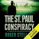 The St. Paul Conspiracy: McRyan Mystery Series, Book 2 (Unabridged) MP3 Audiobook