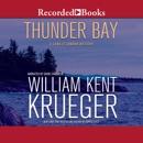 Thunder Bay: A Cork O'Connor Mystery MP3 Audiobook