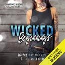 Wicked Beginnings (Unabridged) MP3 Audiobook
