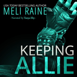 Keeping Allie E-Book Download
