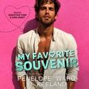 My Favorite Souvenir (Unabridged) MP3 Audiobook