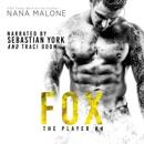 Fox: The Player, Book 4 (Unabridged) MP3 Audiobook