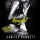 Wicked Knight MP3 Audiobook