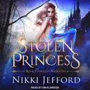 Stolen Princess MP3 Audiobook