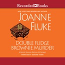 Double Fudge Brownie Murder MP3 Audiobook