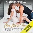 One More Time (Unabridged) MP3 Audiobook