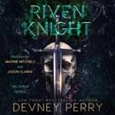 Riven Knight: Tin Gypsy, Book 2 (Unabridged) MP3 Audiobook