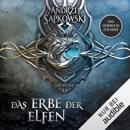 Das Erbe der Elfen: The Witcher 1 MP3 Audiobook