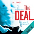 The Deal: Off-campus Saison 1 MP3 Audiobook