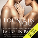 Found in You (Unabridged) MP3 Audiobook