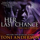 Her Last Chance MP3 Audiobook