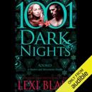 Adored: A Masters and Mercenaries Novella - 1001 Dark Nights (Unabridged) MP3 Audiobook