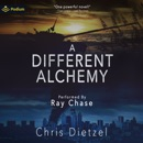 A Different Alchemy: The Great De-evolution, Book 2 MP3 Audiobook