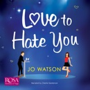 Love to Hate You MP3 Audiobook