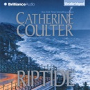 Riptide: An FBI Thriller, Book 5 (Unabridged) MP3 Audiobook