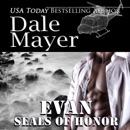 Evan: SEALs of Honor, Book 8 (Unabridged) MP3 Audiobook