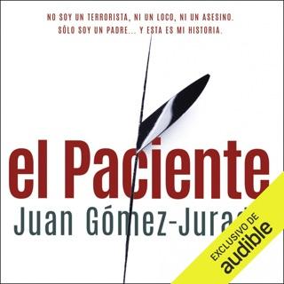 El Paciente [The Patient] (Narración en Castellano) (Unabridged) Escucha, Reseñas de audiolibros y descarga de MP3