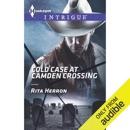 Cold Case at Camden Crossing (Unabridged) MP3 Audiobook