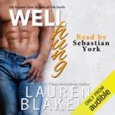 Well Hung (Unabridged) MP3 Audiobook