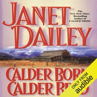 Calder Born, Calder Bred: Calder Saga, Book 4 (Unabridged) E-Book Download