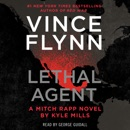 Lethal Agent (Unabridged) MP3 Audiobook