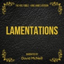 The Holy Bible - Lamentations (King James Version) MP3 Audiobook