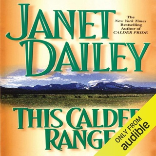 This Calder Range: Calder Saga, Book 1 (Unabridged) E-Book Download