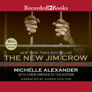 The New Jim Crow MP3 Download