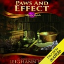 Paws and Effect (Unabridged) MP3 Audiobook