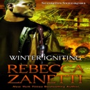 Winter Igniting: Scorpius Syndrome, Book 5 (Unabridged) MP3 Audiobook