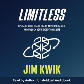 Limitless: Upgrade Your Brain, Learn Anything Faster, and Unlock Your Exceptional Life (Unabridged) MP3 Download