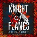 Knight of Flames: Inheritance, Book 2 (Unabridged) MP3 Audiobook
