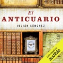 El anticuario [The Antiquarian] (Unabridged) mp3 descargar