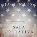 Sala Operativa: Un thriller di Luke Stone 3 MP3 Audiobook