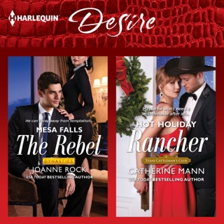 The Rebel & Hot Holiday Rancher E-Book Download