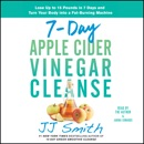 7-Day Apple Cider Vinegar Cleanse (Unabridged) MP3 Audiobook