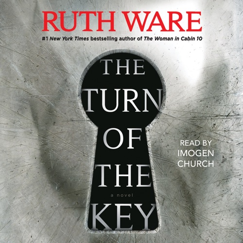 The Turn of the Key (Unabridged) Listen, MP3 Download